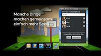 Blackberry BBM Connected Apps - German Voice Over: Doris Lauerwald