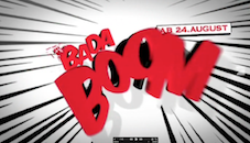 Bada Boom - Pro7 Entertainment Trailer - Trailersprecherin: Doris Lauerwald