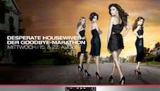 DesperateHouswives GoodbyeMarathon Trailersprecherin DorisLauerwald